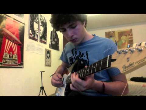 All Hands Against His Own - The Black Keys (Cover)