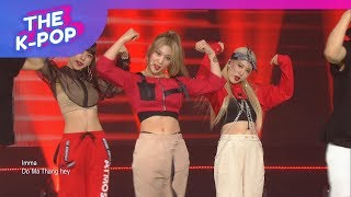 Download lagu 3YE, DMT(Do Ma Thang) [THE SHOW 190604]