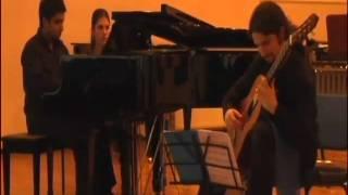 Mehmet Özkanoğlu - Concierto de Aranjuez, Mvt.3 Allegro Gentile