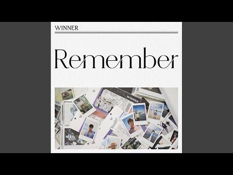Youtube: Well / WINNER