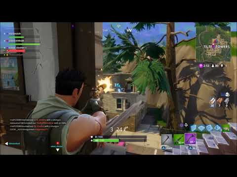 Fortnite Montage: Candy Paint