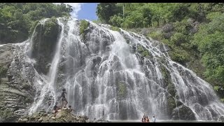 Bakit nasa MINDANAO ang pinaka-magagandang WATERFALLS sa PILIPINAS?
