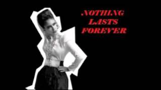 Repeat youtube video Nothing Lasts Forever - Natalia Kills ft. Billy Kraven