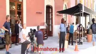 The Night Manager set in Mallorca, Spain