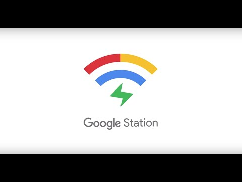 Google Station: Fast Wi-Fi for everyone
