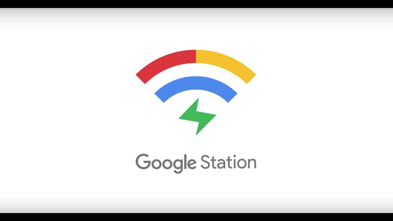 Google Station: Fast Wi-Fi for everyone #1