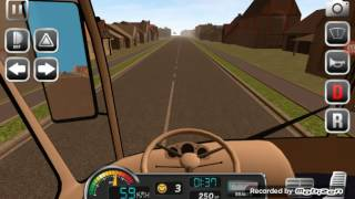 Bus simulator 2015 gameplay ep 1