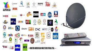 Video Free to Air FTA Satellite Channels in North America download MP3, MP4, WEBM, AVI, FLV April 2018