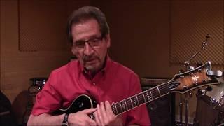 Ambient guitar - Aleatoric Composition