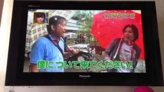 philippines in japan tv show part.2