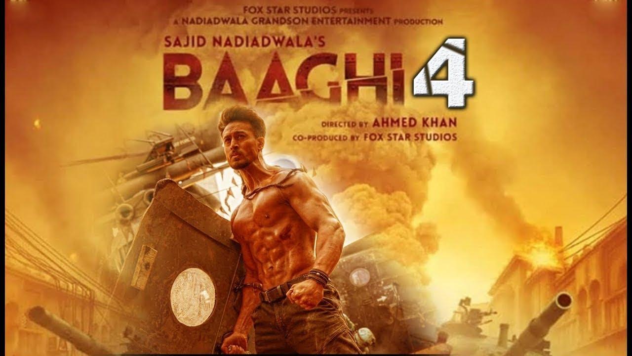Download Baaghi 4 Full Movie HD facts | |Tiger Shroff |Shraddha|Riteish||Ahmed Khan| 2021