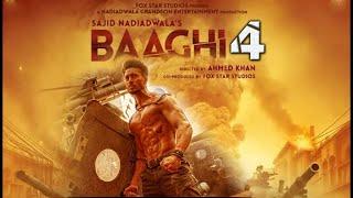 Baaghi 4 Full Movie HD facts | |Tiger Shroff |Shraddha|Riteish||Ahmed Khan| 2021