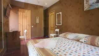 видео Квартира посуточно или номер в гостинице. Что выгоднее и удобнее?