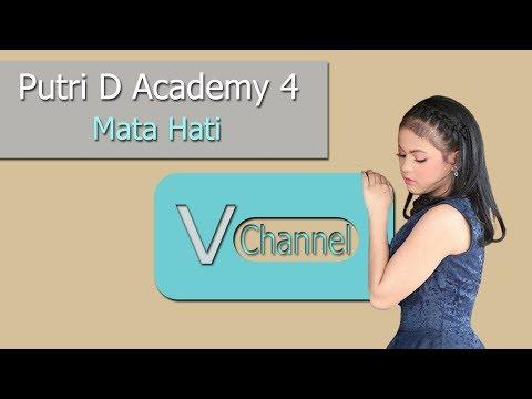 Putri D Academy 4 - Mata Hati