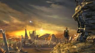 To Zanarkand  Final Fantasy X OST Low Tin whistle cover