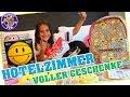HOTELZIMMER VOLLER GESCHENKE - TV-SPOT DREHARBEITEN in Frankreich - Family Fun