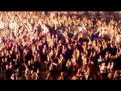 Full Concert Silbermond Dortmund