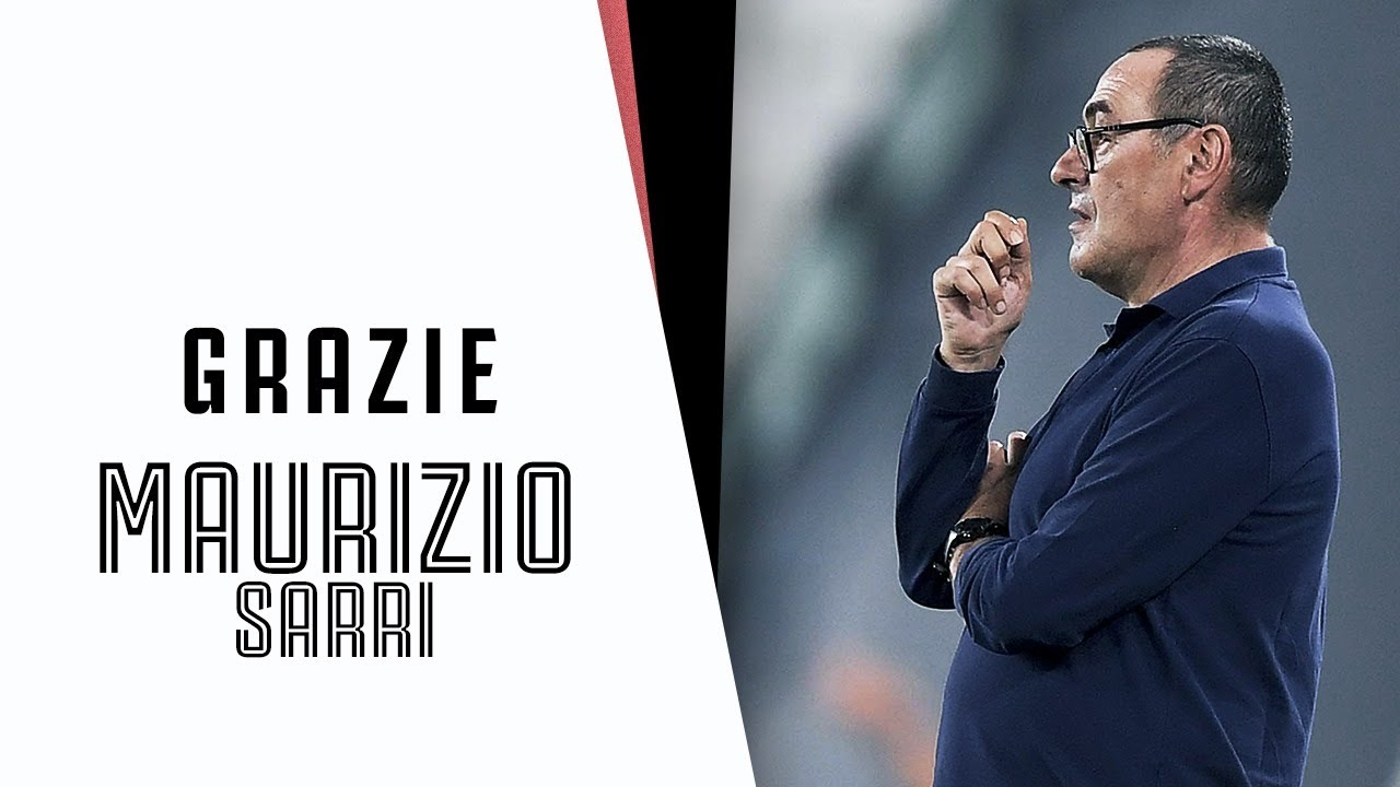 THANKS FOR EVERYTHING, MAURIZIO SARRI