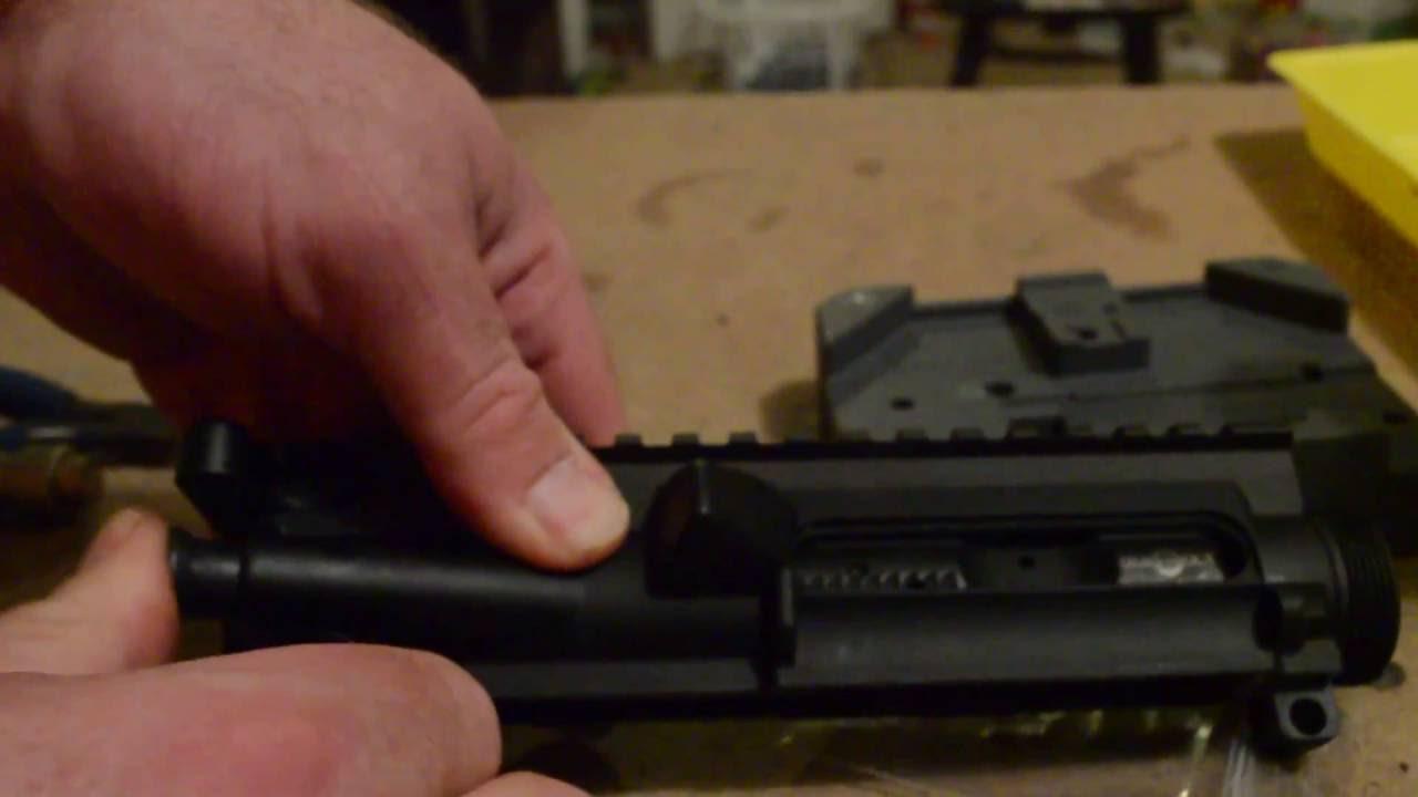 The 4 Best M16A1 Parts Kits – M16 Rifle Kit Reviews 2019