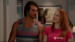 The Daphne and Mingo Story Parts 1-3     (Switched at Birth)