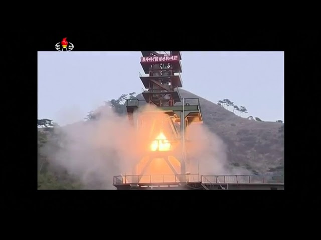 North Korea's next nuclear test is critical for weapons goal: experts