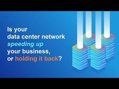 Intent-based Networking System - Apstra Operating System