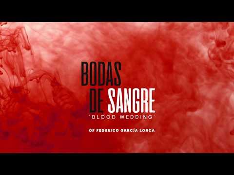 Bodas de Sangre - Blood Weeding international scenic project