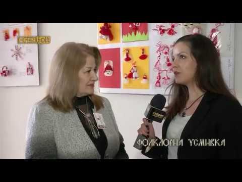 """""""Орфеево изворче"""" 2017 -  вокални изпълнения // Фолклорна Усмивка"""