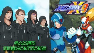 Gamer Premonitions: Mega Man X9