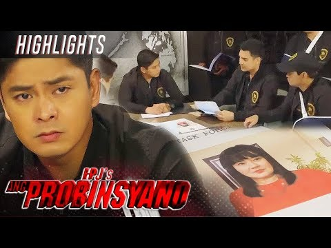 Task Force Agila Starts Their Investigation On Lily | FPJ's Ang Probinsyano (With Eng Subs)