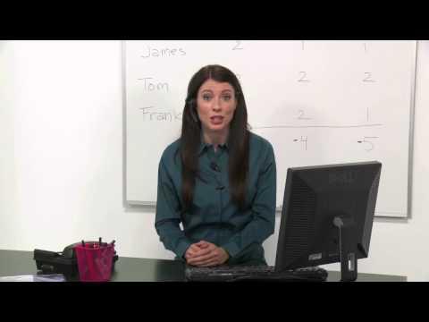 It customer service officer job description