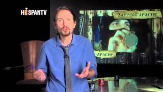 El zapatismo es un anhelo por construir un mundo nuevo - Pablo Iglesias