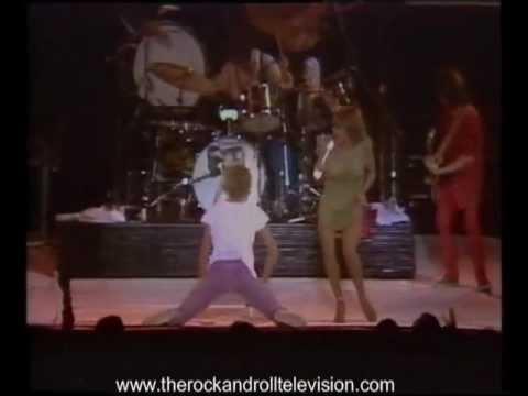 ROD STEWART - Get Back / Hot Legs