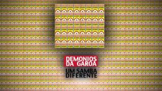 Demônios da Garoa - Um Samba Diferente (CD NOVO)