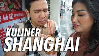 The Onsu Family - Mencari Kuliner Shanghai