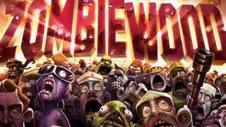 Zombiewood Iphone and Ipad Game Trailer