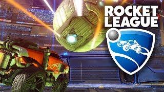 ROCKET LEAGUE (RANKED) 💨 006 • WAS FÜR EIN KRIMI!!! • LET'S PLAY