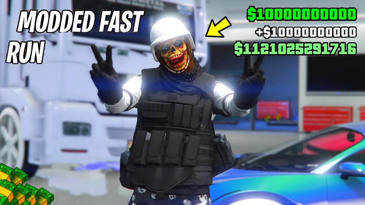THIS IS WHAT A FULLY MODDED TRANSFERRED ACCOUNT LOOKS LIKE IN 2021! ( GTA 5 ONLINE )