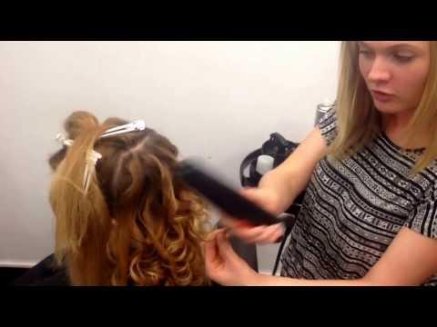 три работа парикмахером в испании скелет облачен
