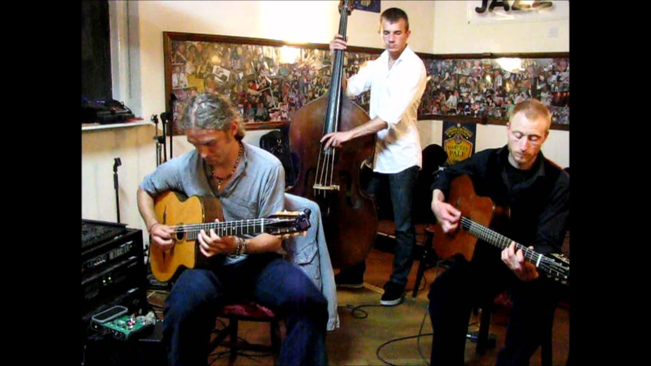 talented trio played dr - HD1440×1080