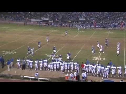Kyle Roberts #15 WR Junior Season Highlights