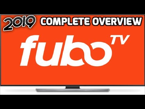 Fubo TV Complete 2019 Review - Worth Cutting The Cord? Better Than Youtube Tv, Hulu, Sling?