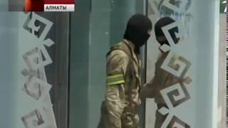 В Алматы задержан лидер криминальной группировки...