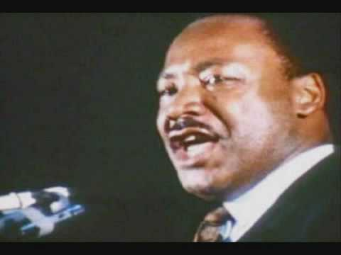 Martin Luther King on Black Economic Empowerment (Coca Cola Boycott 1968)