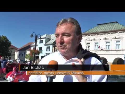 Liptovské noviny 31.8.2016