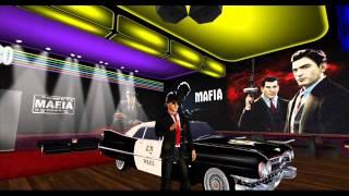 retro mix La Maffia Party