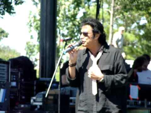 Andy Kim--Sugar Sugar--Live @ Toronto Canada Day Celebration 2010-07-01