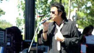 Andy Kim--Sugar Sugar--Live @ Toronto Canada Day Celebration 2010-07-01