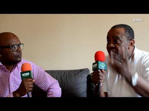 TOURISME: Papa CLAUDE ancien attaché culturel à l'hôtel N'GALAWA