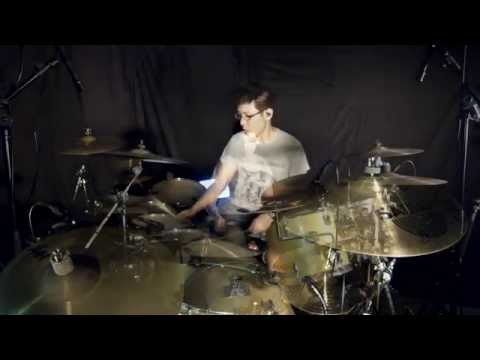 Dream Theater - Erotomania (Drum Cover) :: WN Drum Show